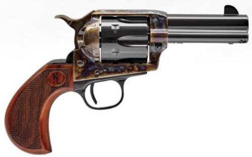 """Uberti 1873 Short Stroke KL CMS 45 Colt, 3.5"""" Barrel, 6rd"""