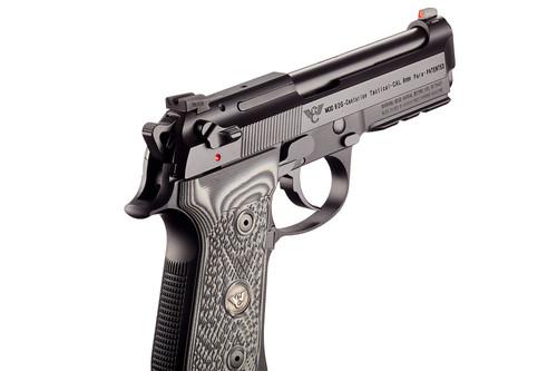"""Beretta/Wilson Combat 92G Centurion Tactical 9mm, 4.3"""" Barrel, Black, 17rd/20rd"""