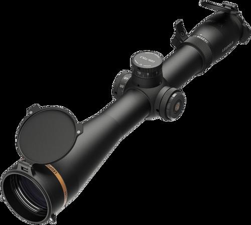 Leupold VX-6HD 4-24x 52mm Obj 28.10-4.80 ft @ 100 yds FOV 34mm Tube Black Illuminated T-MOA