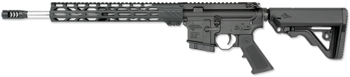 "Rock River Arms CAR A4 Stainless AR-15 350 Legend 16"" Barrel, 13"" SS Light Weight M-Lok Hand Rail 10rd Mag"