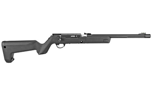 "Tactical Solutions Owyhee Take Down Rifle, 22LR, 16"" Threaded Barrel, Black, OWYHEE Backpacker Stock, 10rd"