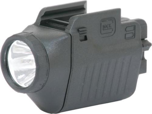 Glock TAC0 GTL 10 Tactical Light 70 Lumens CR123A (2) Polymer Black