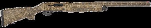 """Escort PS 12 Ga, 28"""" Barrel, 3"""" Mossy Oak Bottomland, 4rd"""