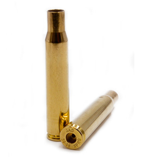 Ammo Inc JMC Unprimed Pistol Brass 30-06 Sprg 50Pcs