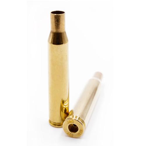 Ammo Inc JMC Unprimed Pistol Brass 270 WIN 50Pcs