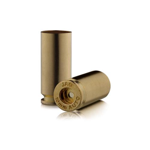 Ammo Inc JMC Unprimed Pistol Brass 10 MM 100Pcs