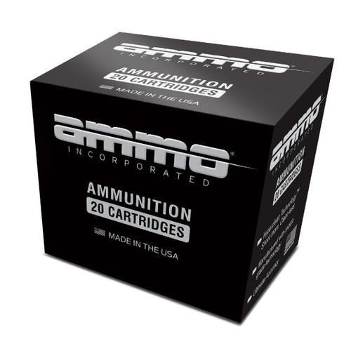Ammo Inc Black Label 223 Rem 55 gr V-Max 20/Box