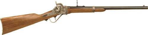 "Cimarron McNelly Texas Ranger Carbine 45-70 Gov, 22"" Barrel"