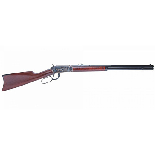 "Cimarron 1894 38-55 Win, 26"" Octagon Barrel"