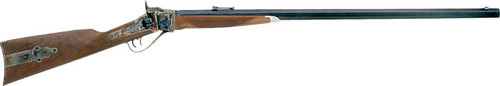 "Cimarron Rifle From Down Under II 1874 Sporting 45-70 Gov, 34"" Barrel"