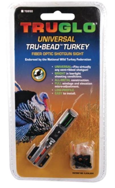 Truglo Tru Bead Universal Turkey Sight With Ghost Ring