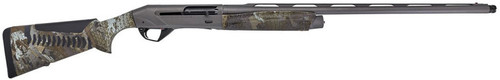 "Benelli Super Black Eagle 3, 12 Ga, 28"" Barrel, 3.5"" Chamber, Timber Camo/Tungsten Cerakote"
