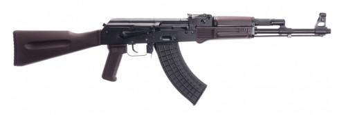 "Arsenal AK-47 SLR-107R 7.62x39mm, 16"" Barrel, Plum Furniture, 5rd"