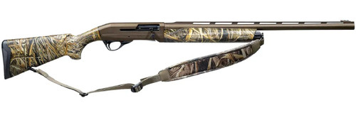 "Franchi Affinity 12 Ga, Semi-Auto, 3.5"" Chamber, 28"" Barrel, Realtree Max-5/Midnight Bronze Finish, 4rd"