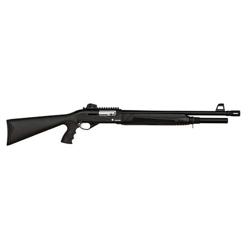 "Citadel Warthog Black 12 Ga 20"" 3"",  Fixed Pistol Grip Stock,  4 rd"