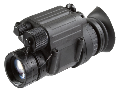 AGM Global Vision PVS-14 NL-3 2+ Gen Level 3 1x 26mm 40 degrees FOV Night Vision Monocular