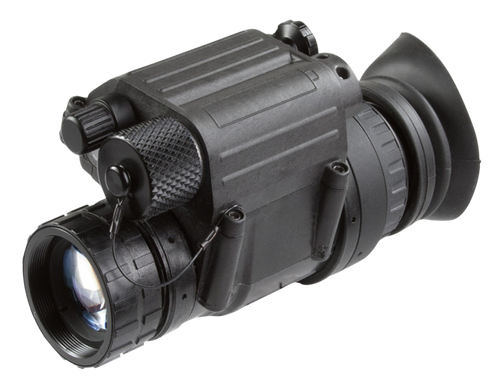 AGM  Global Vision PVS-14 3AL3 3 Gen Level 3 1x 26mm 40 degrees FOV Night Vision Monocular