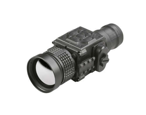 AGM Global Vision Victrix TC50-384 1x 50mm 7.5 degrees x 5.6 degrees FOV Thermal Clip-On