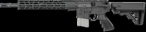 "Rock River Arms LAR-15LH LEF-T Coyote Carbine AR-15 5.56/223 16"" Barrel, M-Lok Rail, Left Hand, 20rd Mag"