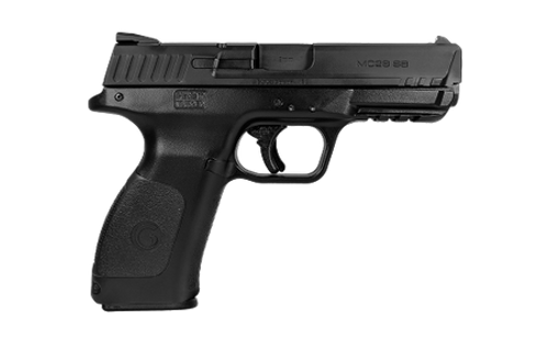 "EAA Girsan MC28SA 9mm Compact, 3.8"" Barrel, 17rd"
