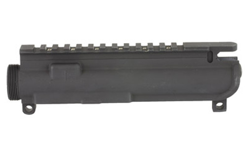 Colt's Manufacturing, Upper, 223REM/556NATO, Black Finish, Dust Cover, Forward Assist, M4 Feed Ramp