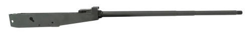 "ATI Galeo 5.56 NATO Barreled Receiver, 18.5"" Barrel, Black"