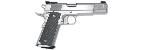 "Rock River Arms 1911 Limited Match 45ACP 5"" NM Barrel SS 20 LPI"