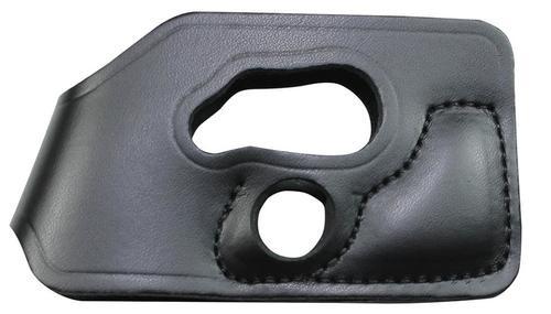 Desantis Pocket Shot Black Leather