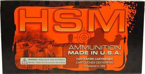 HSM 218 Bee 40gr, V-Max Varmint, 50rd Box