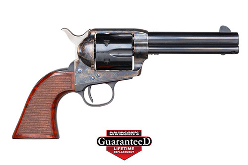 Cimarron Evil ROY SA 4 3/4 .45 LC OM LWH 45 Colt