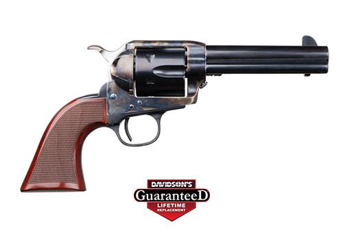 Cimarron Evil ROY SA 4 3/4 .357/.38 SPL OM LWH 357 Magnum