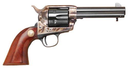 "Cimarron Model P 4 3/4"" .38 WCF PW 38-40 Winchester"