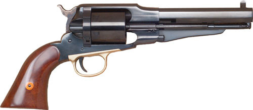 "Cimarron 1858 New Model Army 38 Special, 5 1/2"" Barrel"