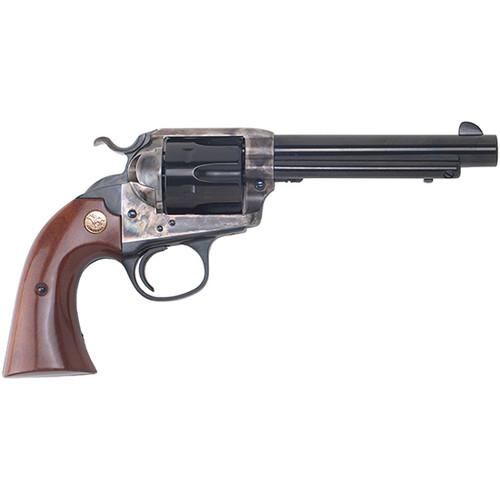 "Cimarron Bisley Model 5 1/2"" .45 LC PW 45 Colt"