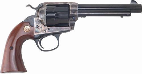"Cimarron Bisley Model 5 1/2"" .357/.38 SPL PW 38 Special"