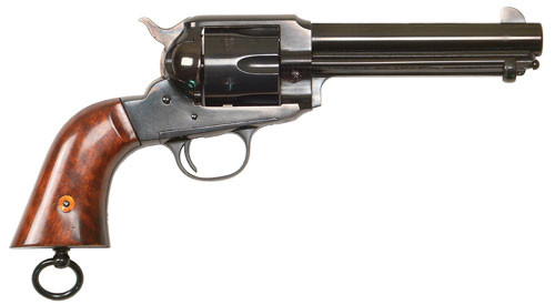 "Cimarron Model 1890 5 1/2"" .45 LC 45 Long Colt"