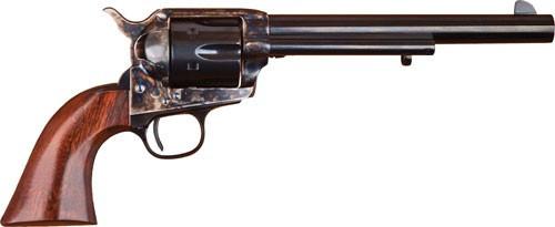 """Cimarron Model P 7 1/2"""" .44 WCF OM 44-40 Winchester"""