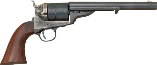 "Cimarron Richards-Mason 1860 Conversion 38 Special, 8"" Barrel"