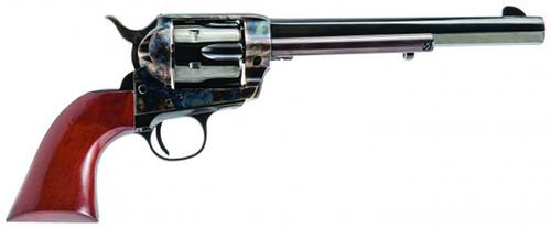 "Cimarron EL Malo2  7 1/2"" OCT LWH CK Army .357/.38 SPL PW 357 Magnum"