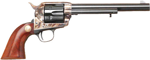 "Cimarron Model P 7 1/2"" .44 SPL PW 44 Special"
