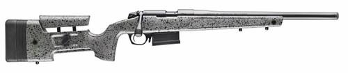 """Bergara B14 R 22LR, Trainer Rifle, 18"""" Threaded Barrel, 10Rd Mag"""