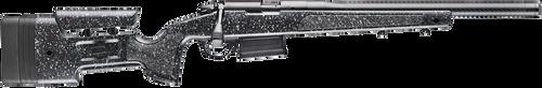 "Bergara B14 R 22LR, Trainer Rifle, 18"" Bergara Carbon Fiber Threaded Barrel, 1:16 Twist, 1/2x28"" Thread, Black, Synthetic Stock, 1 Mag, 10Rd"