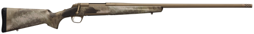 "Browning X-Bolt Hells Canyon Long Range 30 Nosler 3+1 26"" Burnt Bronze Cerakote A-TACS AU Camo Right Hand"
