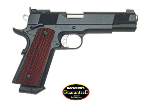 "Les Baer 1911 Premier II, 38 Super, 5"" National Match Barrel, Blued"