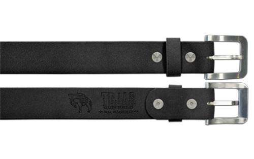 """Magpul Tejas Gun Belt  """"El Burro, Black, 38"""""""