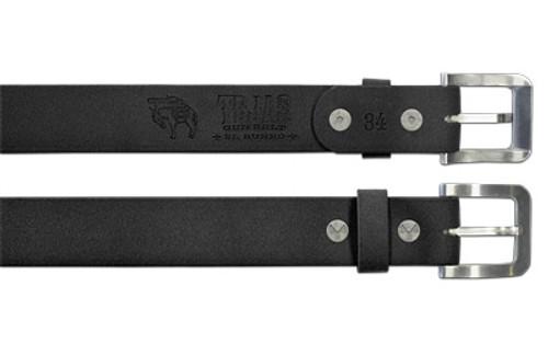 """Magpul Tejas Gun Belt  """"El Burro, Black, 34"""""""