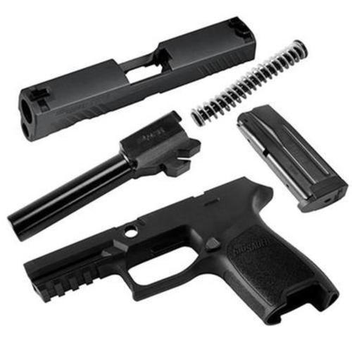 Sig P320 Caliber X-Change Kit, 9mm, Compact, 15 rd
