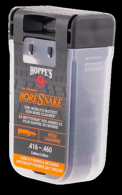 Hoppes BoreSnake Den 416/460 Caliber Rifle Bronze Brush