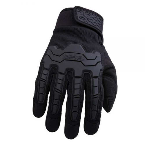 Strong Suit Brawny Work Glove Black Small