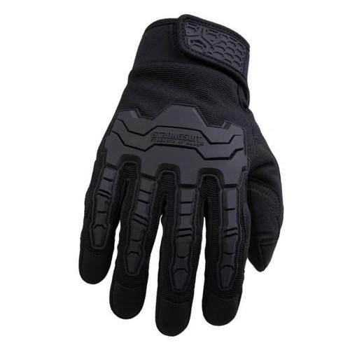 Strong Suit Brawny Work Glove Black Medium